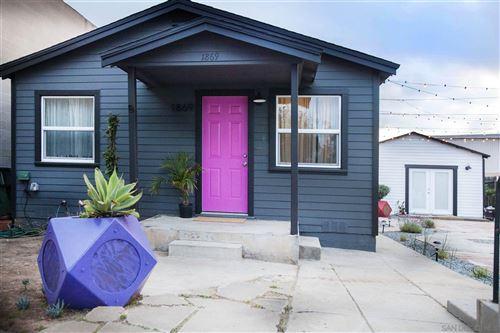 Photo of 1869 Newton Ave, San Diego, CA 92113 (MLS # 210007798)