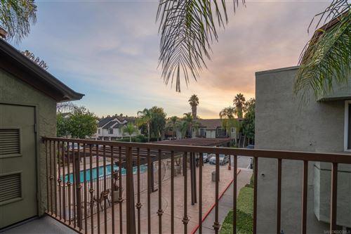 Photo of 1509 E Washington Ave #18, El Cajon, CA 92019 (MLS # 210026798)