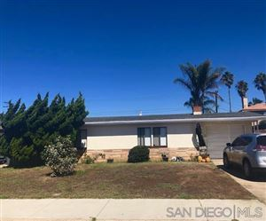 Photo of 378 EBONY, IMPERIAL BEACH, CA 91932 (MLS # 190053799)