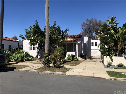 Photo of 4016 Rochester Rd, San Diego, CA 92116 (MLS # 200010799)