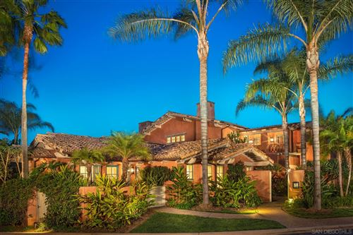 Photo of 6150 Calle Valencia #1A-3, Rancho Santa Fe, CA 92067 (MLS # 200048799)