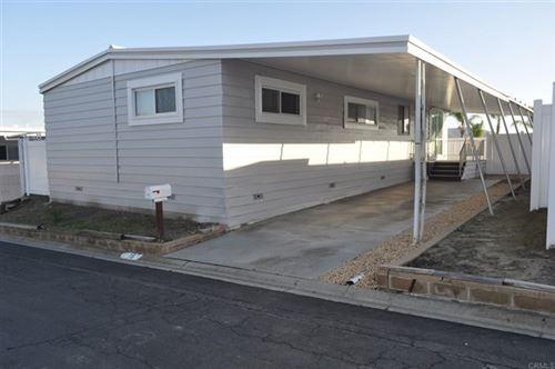Photo of 150 S Rancho Santa Fe Road #SPC 76, San Marcos, CA 92078 (MLS # NDP2101799)
