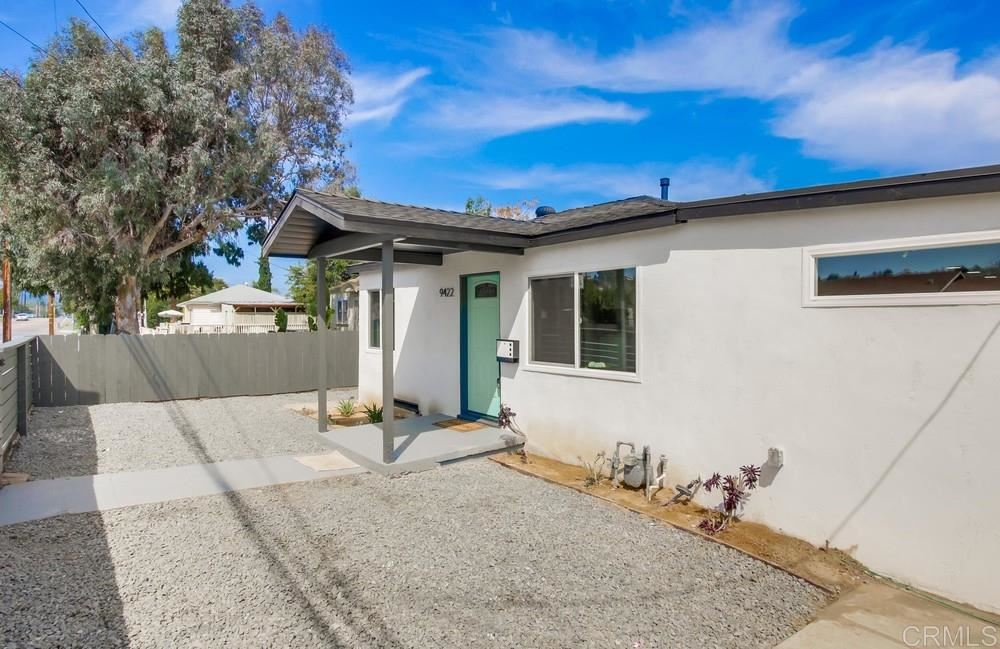 Photo of 9422 Prospect Ave, Santee, CA 92071 (MLS # 200028799)