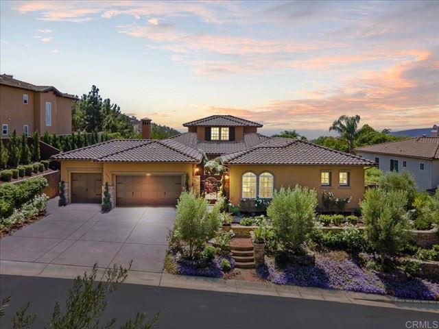 Photo of 1423 Schoolhouse Way, San Marcos, CA 92078 (MLS # NDP2110799)