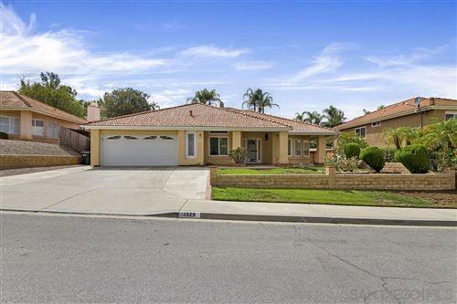 Photo of 1329 Hinrichs Way, Escondido, CA 92027 (MLS # 200034800)