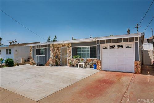 Photo of 2202 Judith Ave, San Diego, CA 92154 (MLS # 200036800)