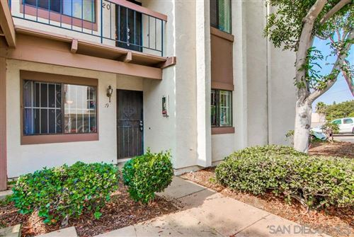 Photo of 1910 E 24Th St #19, National City, CA 91950 (MLS # 200049800)