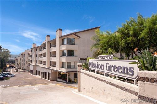 Photo of 6747 Friars Rd #105, San Diego, CA 92108 (MLS # 210004800)