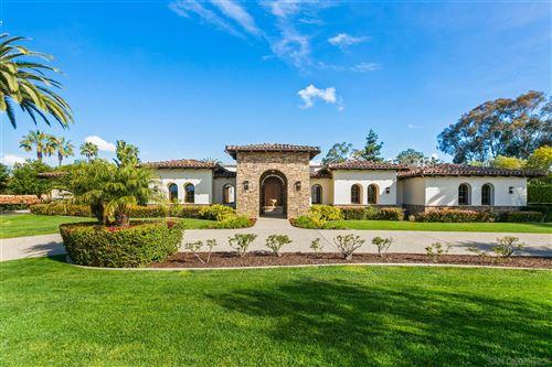 Photo of 6658 Niemann Ranch Rd, Rancho Santa Fe, CA 92067 (MLS # 210006800)