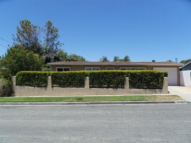 Photo of 4166 Jonathan Street, Oceanside, CA 92056 (MLS # NDP2106800)