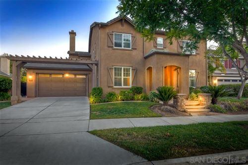 Photo of 3237 Crane Ave, Escondido, CA 92027 (MLS # 200029801)