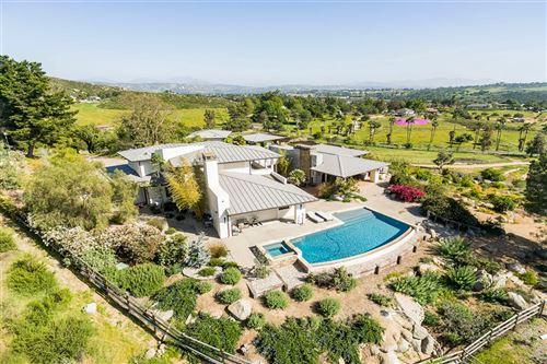 Photo of 20391 Rancho Villa Rd, Ramona, CA 92065 (MLS # 200036801)