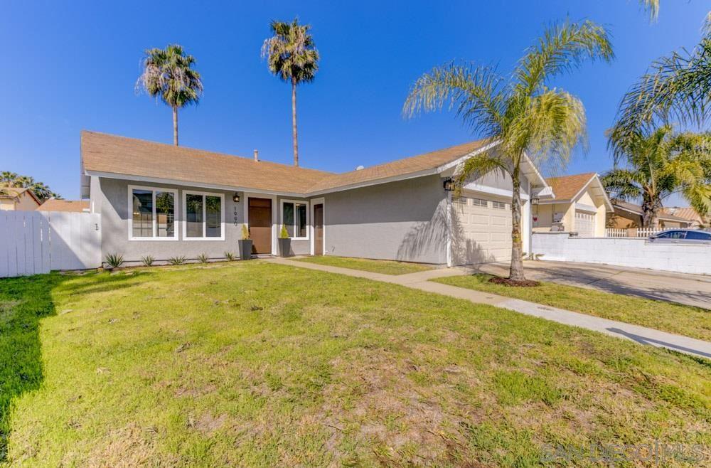 Photo of 1990 Valance St, San Diego, CA 92154 (MLS # 210005801)