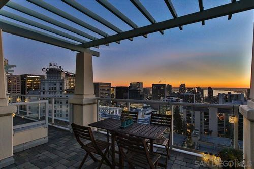 Tiny photo for 850 Beech St #1804, San Diego, CA 92101 (MLS # 210011802)