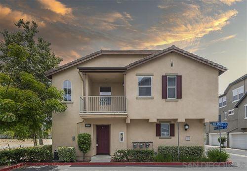 Photo of 1601 White Hickory Place, Chula Vista, CA 91915 (MLS # 210016802)