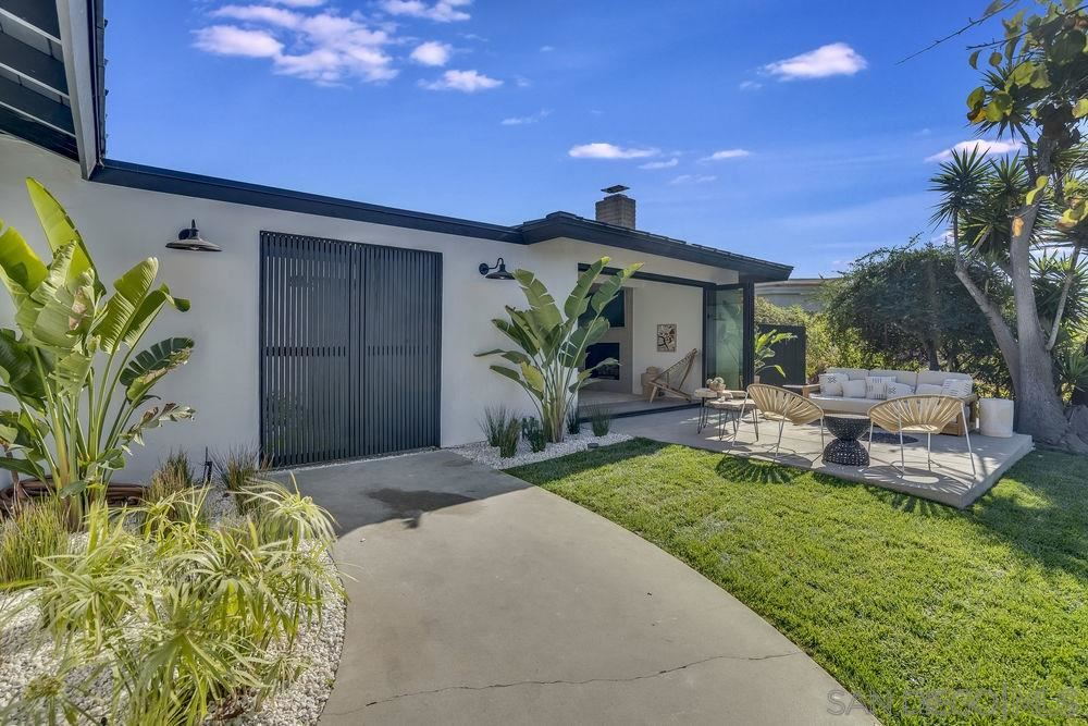 Photo of 243 Seeman Drive, Encinitas, CA 92024 (MLS # 200054802)