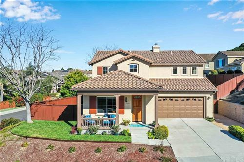 Photo of 2275 Hillyer St, Carlsbad, CA 92008 (MLS # 200009803)