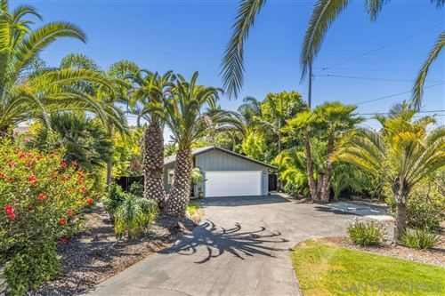 Photo of 2073 Fire Mountain Dr., Oceanside, CA 92054 (MLS # 200018803)