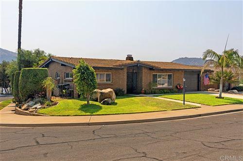 Photo of 3206 Via Almonte, Fallbrook, CA 92028 (MLS # 200041803)