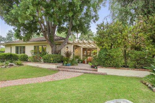 Photo of 6108 Camino Selva, Rancho Santa Fe, CA 92067 (MLS # 200044803)