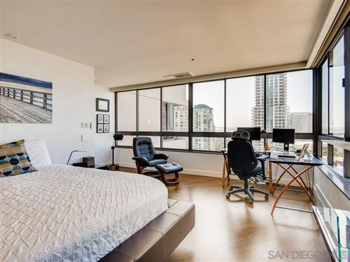 Tiny photo for 700 Front St #1204, San Diego, CA 92101 (MLS # 210011803)