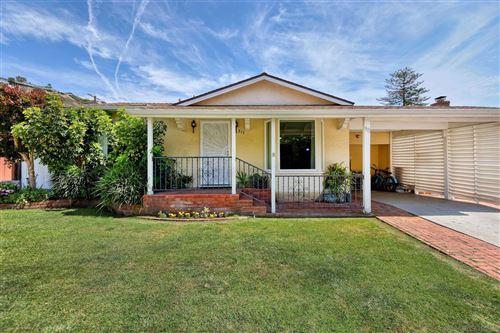Photo of 511 Palomar Ave, La Jolla, CA 92037 (MLS # 210016803)