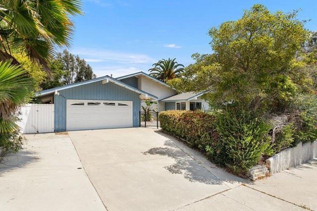Photo of 2026 Elevada Street, Oceanside, CA 92054 (MLS # NDP2108803)