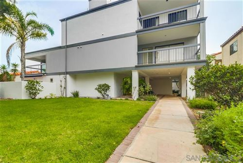 Photo of 911 E Avenue #101, Coronado, CA 92118 (MLS # 190026804)