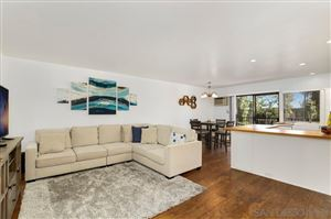 Photo of 7858 Cowles Mountain Ct #D17, San Diego, CA 92119 (MLS # 190039804)