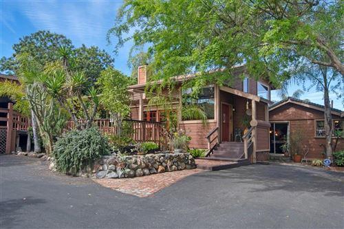 Photo of 1577 Elm Drive, Vista, CA 92084 (MLS # 200014804)