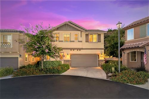 Photo of 1363 Dolomite Way, San Marcos, CA 92078 (MLS # 200031804)
