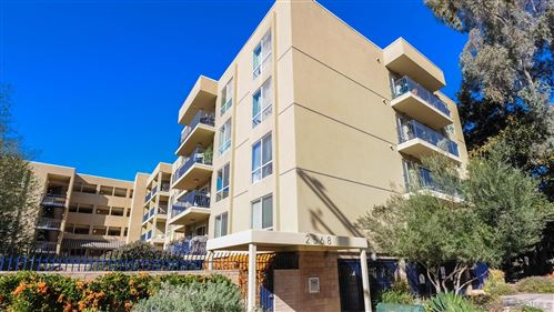 Photo of 2568 Albatross St #3F, San Diego, CA 92101 (MLS # 210001804)