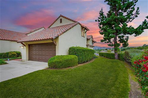 Photo for 17405 Carnton Way, San Diego, CA 92128 (MLS # 210002804)