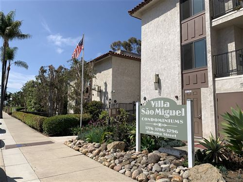 Photo of 3776 ALABAMA #C214, San Diego, CA 92104 (MLS # 210008804)