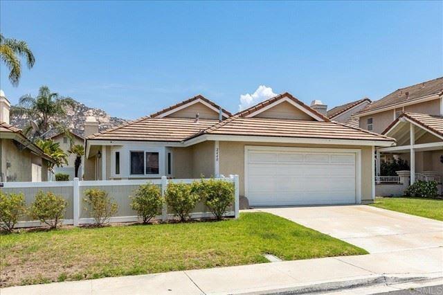 Photo of 2440 Heatherwood Court, Escondido, CA 92026 (MLS # NDP2108804)