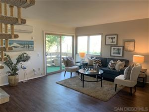 Photo of 4098 Valeta St #383, San Diego, CA 92110 (MLS # 190054805)