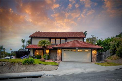 Photo of 2895 Colgate Drive, oceanside, CA 92056 (MLS # 210015805)