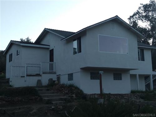 Photo of 3292 Beaver Hollow Rd, Jamul, CA 91935 (MLS # 210024805)