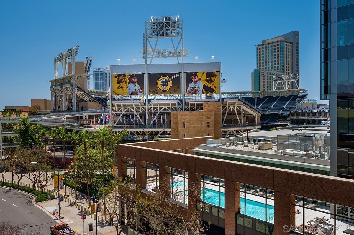 Photo for 321 10th Avenue #606, San Diego, CA 92101 (MLS # 210011805)