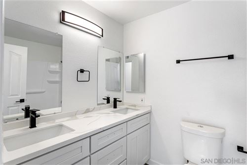 Tiny photo for 2865 Elrose Drive, San Diego, CA 92154 (MLS # 210011806)