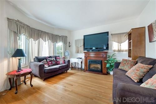 Tiny photo for 3928 Adams Ave, San Diego, CA 92116 (MLS # 210024806)