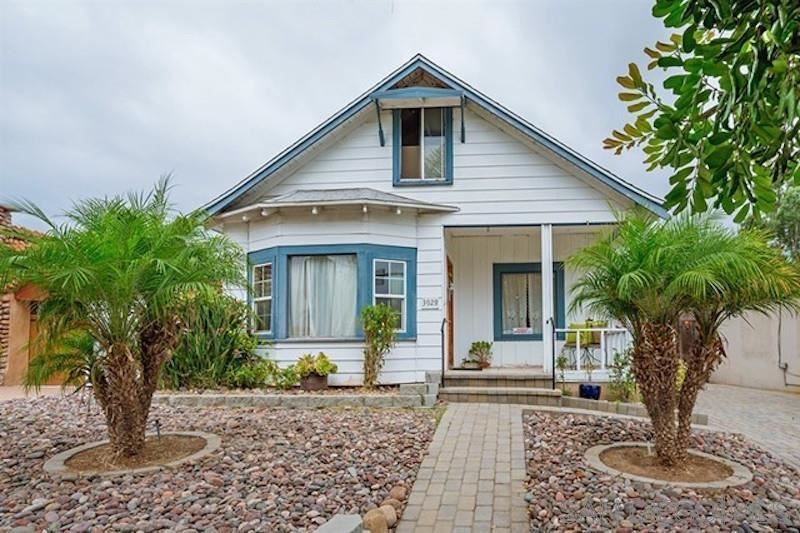 Photo for 3928 Adams Ave, San Diego, CA 92116 (MLS # 210024806)
