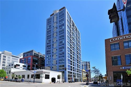 Photo of 321 10th Ave. #1102, San Diego, CA 92101 (MLS # 190063807)