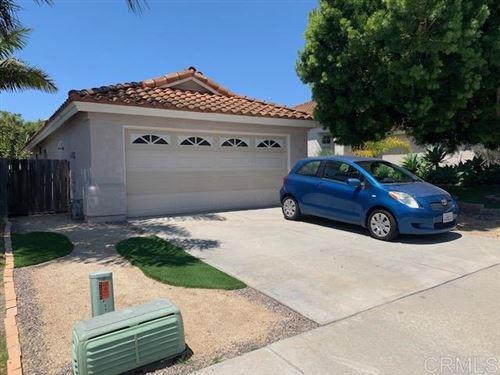 Photo of 3738 Via Del Rancho, Oceanside, CA 92056 (MLS # 200036807)