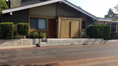 Photo of 8356 Via Sonoma #D, La Jolla, CA 92037 (MLS # 200044807)