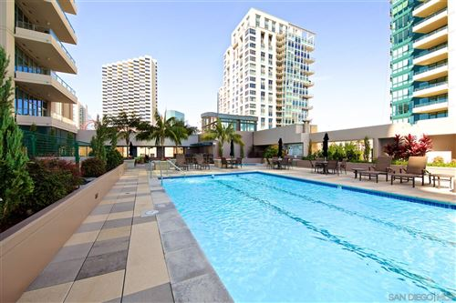 Tiny photo for 550 Front St #3102, San Diego, CA 92101 (MLS # 210008807)