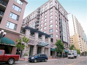 Photo of 530 K St #414, San Diego, CA 92101 (MLS # 190056808)