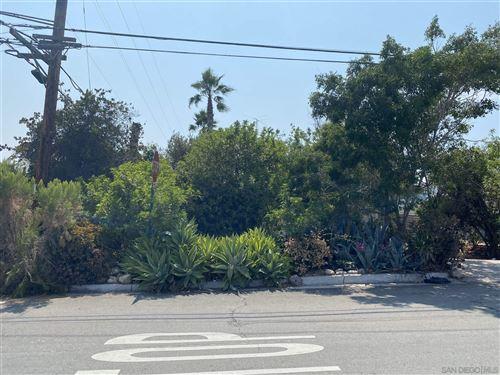 Photo of 7290 Colony Road, La Mesa, CA 91942 (MLS # 210025808)