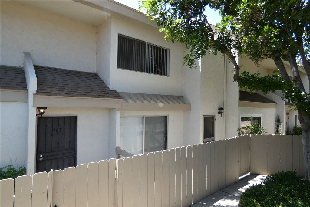 Photo of 6295 Rancho Mission Rd. #108, San Diego, CA 92108 (MLS # 200027808)