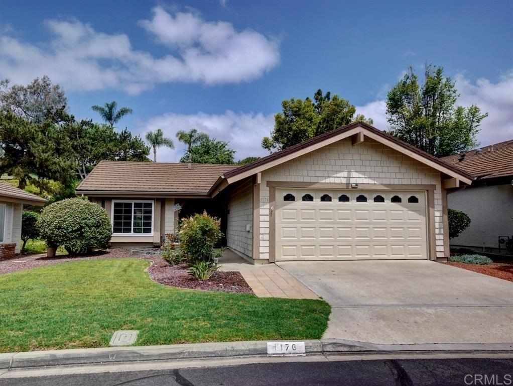 Photo of 1176 Los Corderos, San Marcos, CA 92078 (MLS # 200030808)